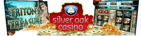 Silver Oak Triton's Treasure Play