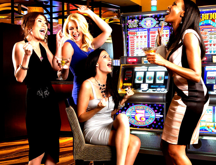 The advantages of the real money casinos